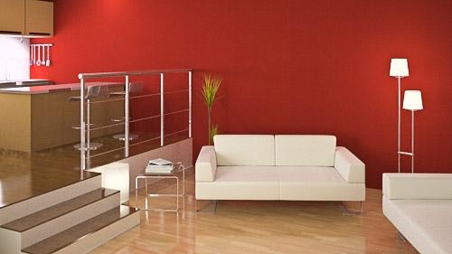 farblehre f r heimwerker fototapeten in premiumqualit t von. Black Bedroom Furniture Sets. Home Design Ideas