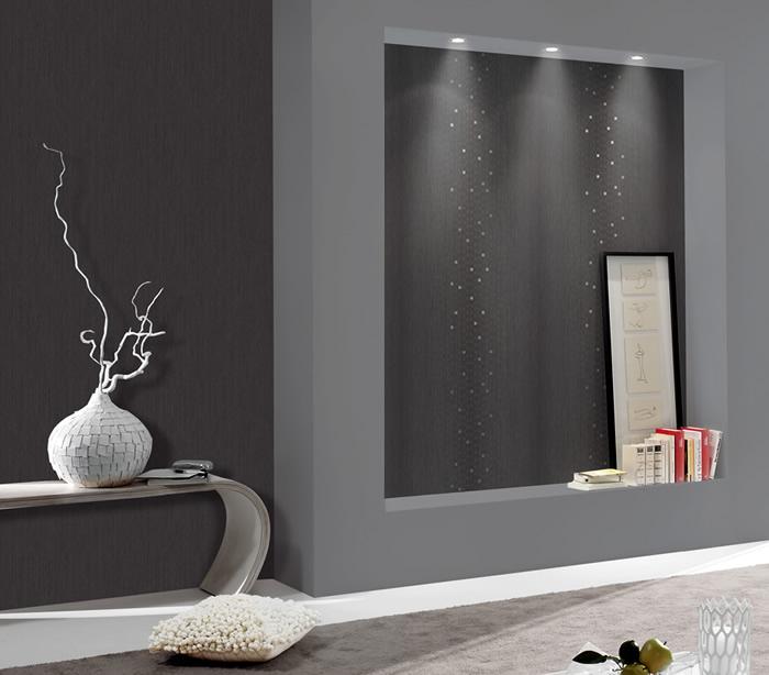 tapete wohnzimmer grün:Carte da parati moderne / Novella II / Immagini tridimensionali / Como