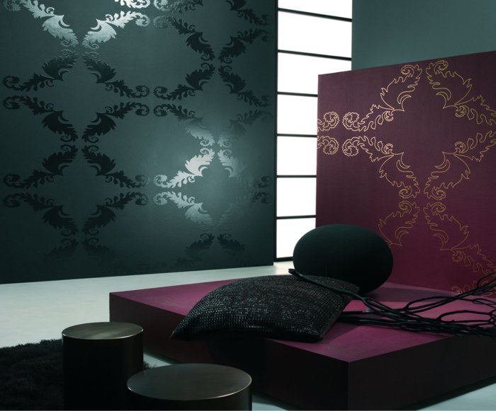 Marburg Tapeten Ulf Moritz Scala : Wall Covering Ideas Pinterest