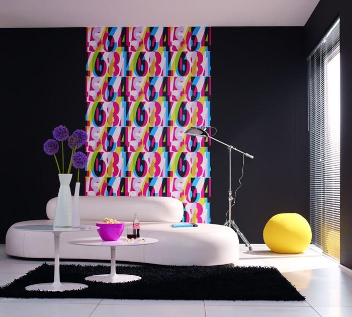 Opiniones de clientes vinilos decorativos murales y for Murales decorativos