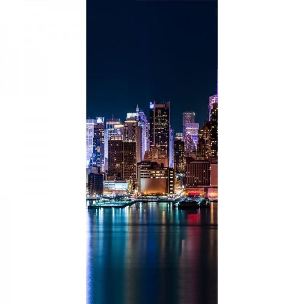 Türtapete Nr. 3562b - Empire State Building
