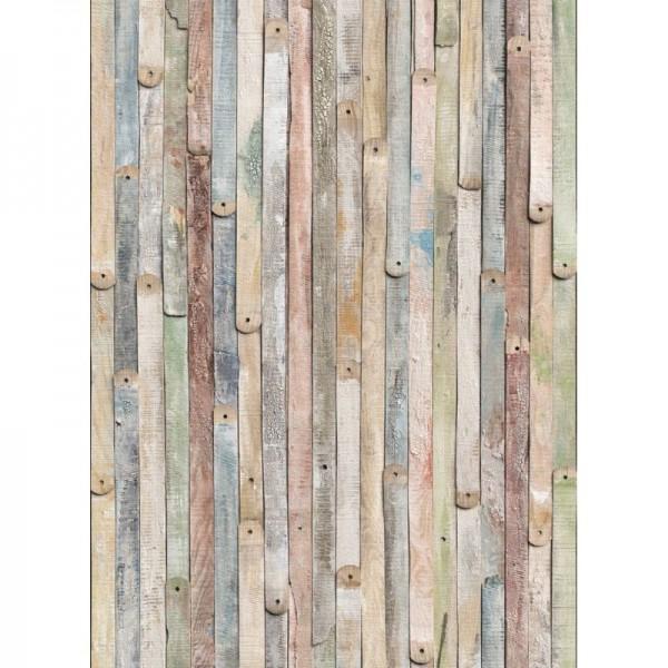 Fototapete Nr. 9240 - Vintage Wood