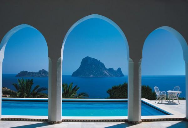 Fototapete Nr. 9010 - Mallorca