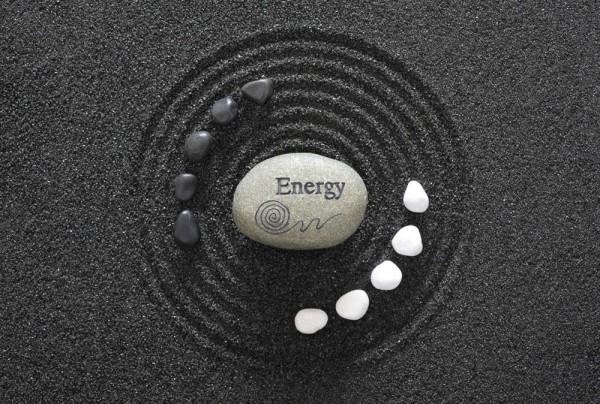 Fototapete Nr. 3814 - Zen & Energy