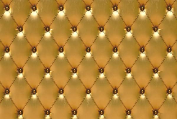 Fototapete Nr. 3942 - Golden Leather