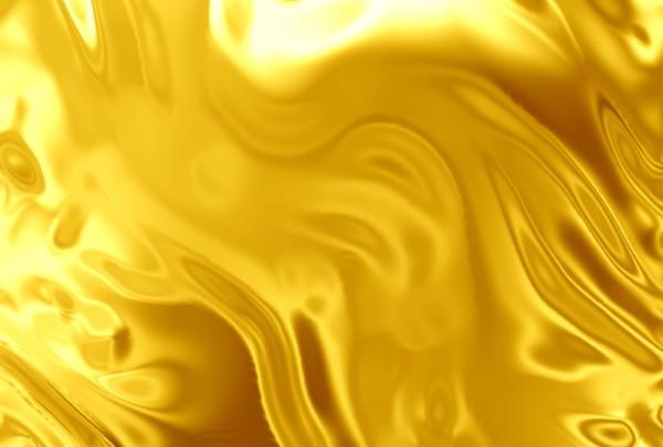 Fototapete Nr. 3930 - Golden Whirl