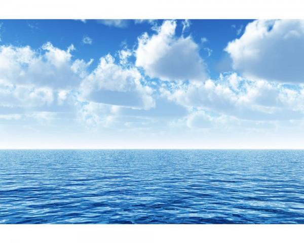 Fototapete Nr. 4053 - Blue Ocean