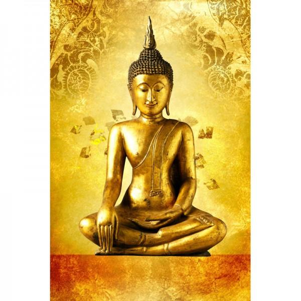 Fototapete Nr. 3414 - Thai Buddha