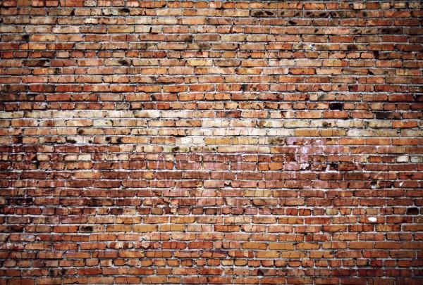 Fototapete Nr. 3673 - Historisches Mauerwerk IX