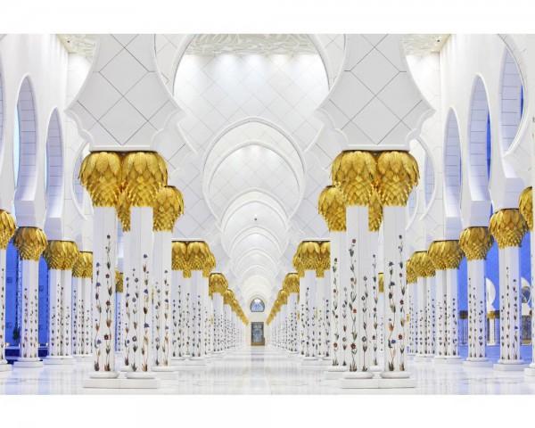 Fototapete Nr. 3899 - Abu Dhabi