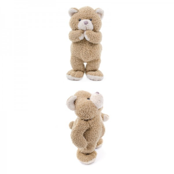 Türtapete Nr. 3549b - Teddies Boy Group II