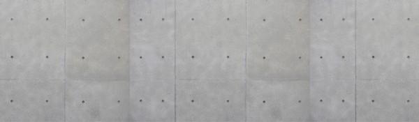 Panoramatapete Nr. 3872 - Beton IV