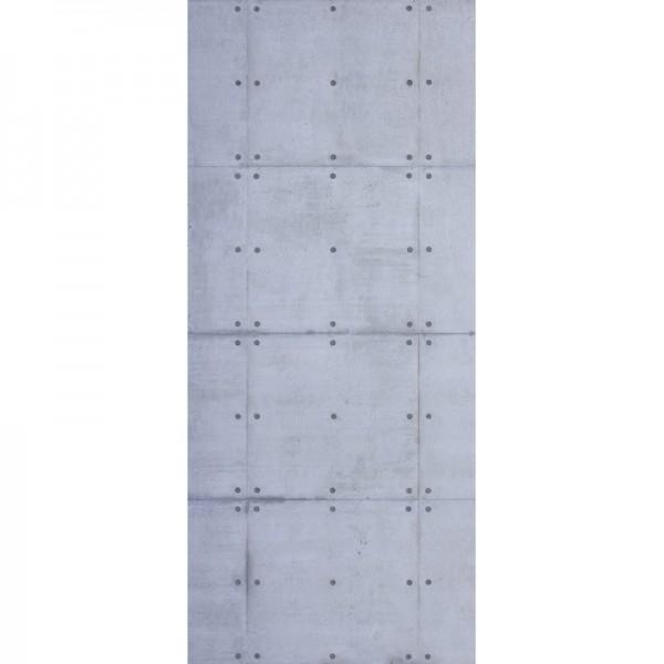 Türtapete Nr. 3072 - Vintage Beton II