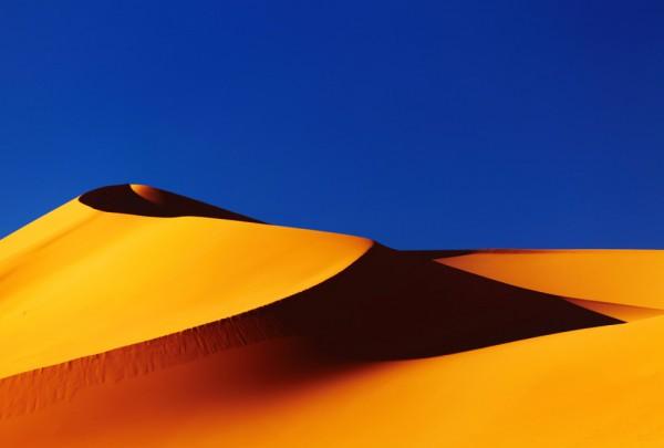 Fototapete Nr. 3396 - Sahara