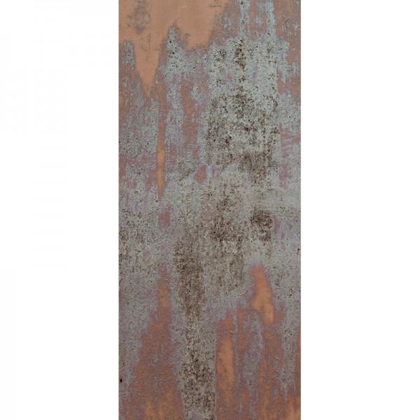 Türtapete Nr. 3437 - Rusty Iron VI