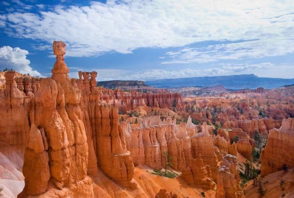 Fototapete Nr. 3871 - Bryce Canyon