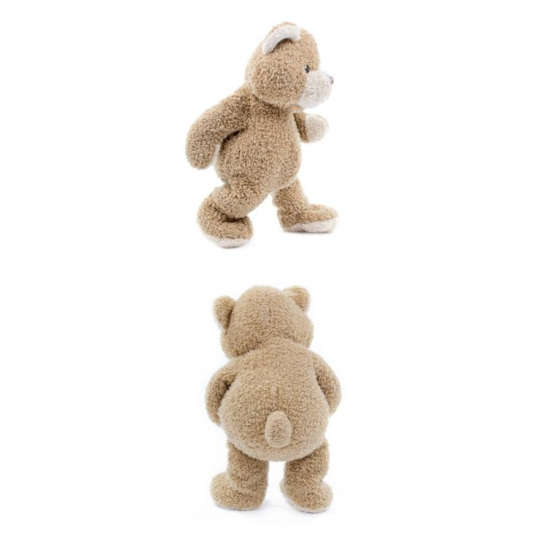 Türtapete Nr. 3549a - Teddies Boy Group I