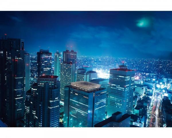 Fototapete Nr. 4011 - Tokyo Towers