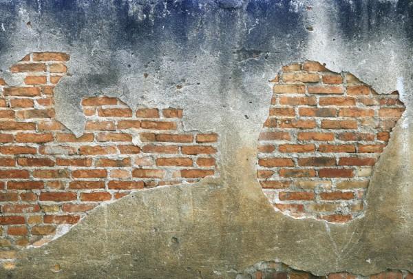 Fototapete Nr. 3670 - Historisches Mauerwerk VI