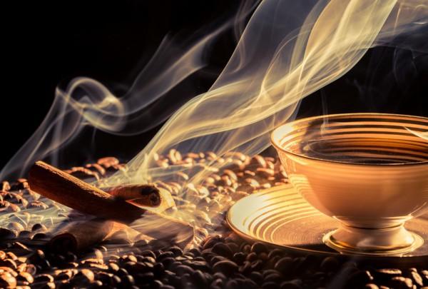 Fototapete Nr. 3391 - Kaffee & Aroma