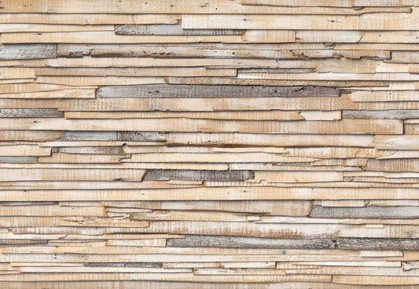 Fototapete Nr. 9235 - Whitewashed wood