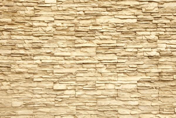 Fototapete Nr. 3747 - Mauerwerk - Sandstein I