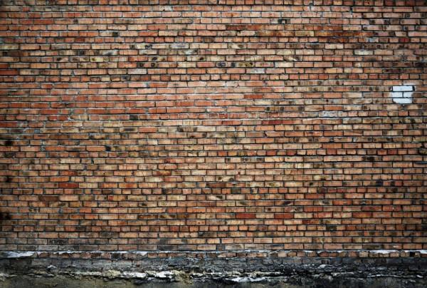 Fototapete Nr. 3849 - Historisches Mauerwerk II
