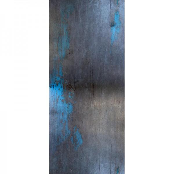 Türtapete Nr. 3439 - Rusty Iron VIII