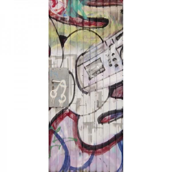 Türtapete Nr. 3836 - Graffiti Door