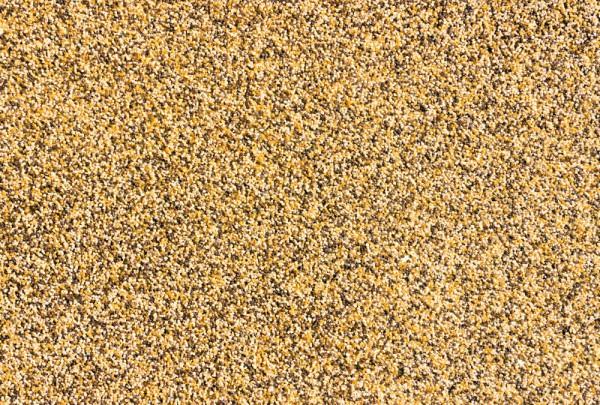 Fototapete Nr. 3274 - Buntsteinputz gelb-braun