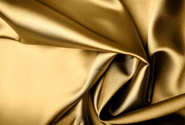 Fototapete Nr. 3280 - Samt & Seide in gold