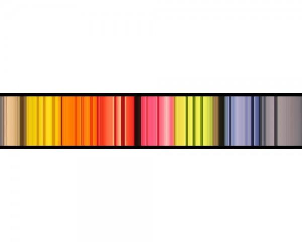 Fototapete Nr. 4440 - Spectrum