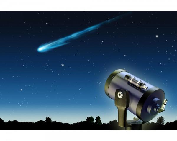 Fototapete Nr. 4021 - Comet