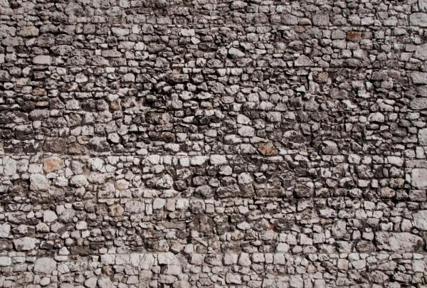 Fototapete Nr. 3674 - Historisches Mauerwerk X