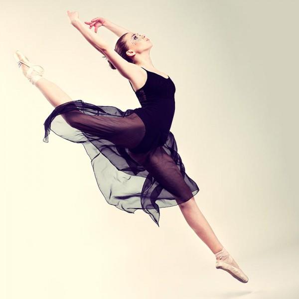 Fototapete Nr. 2958 - Ballet
