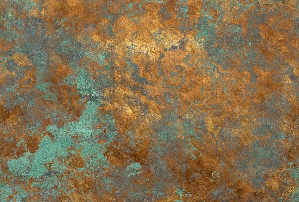 Fototapete Nr. 3441 - Rusty Iron V