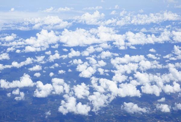 Fototapete Nr. 3179 - Sky airline