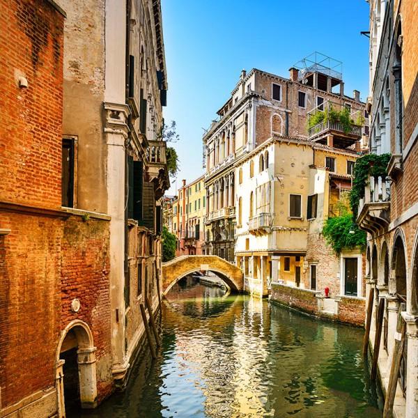 Fototapete Nr. 3114 - Venedig