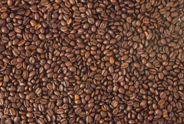 Fototapete Nr. 3392 - Kaffee & Bohnen