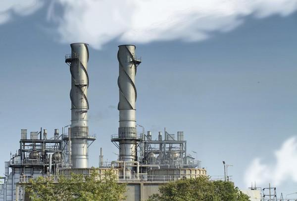 Fototapete Nr. 3343 - Modern Industries