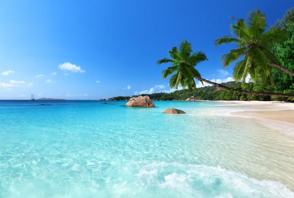 Fototapete Nr. 3595 - Cayman Island