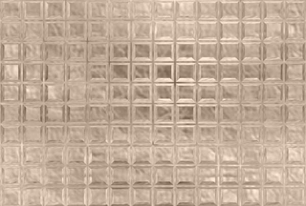 Fototapete Nr. 3570/18 - Glasbausteine sand