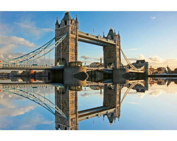 Fototapete Nr. 3901 - London Tower Bridge
