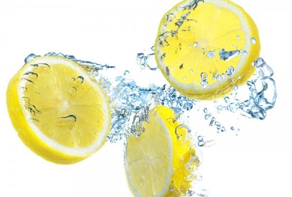 Fototapete Nr. 3637 - Lemon