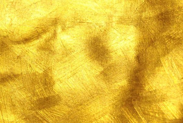 Fototapete Nr. 3932 - Golden Texture