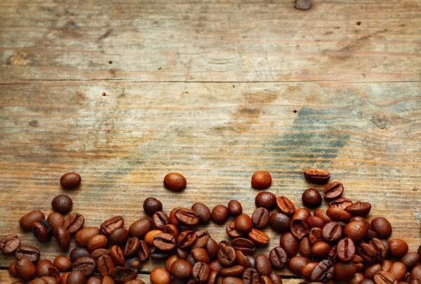 Fototapete Nr. 3394 - Kaffee & Vintage