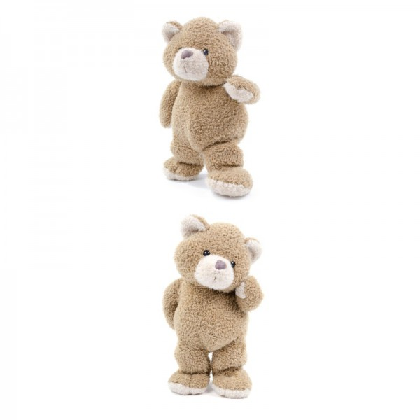Türtapete Nr. 3549c - Teddies Boy Group III