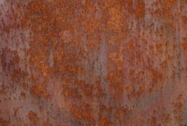 Fototapete Nr. 3785 - Rusty iron III