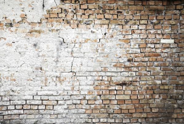 Fototapete Nr. 3850 - Historisches Mauerwerk III