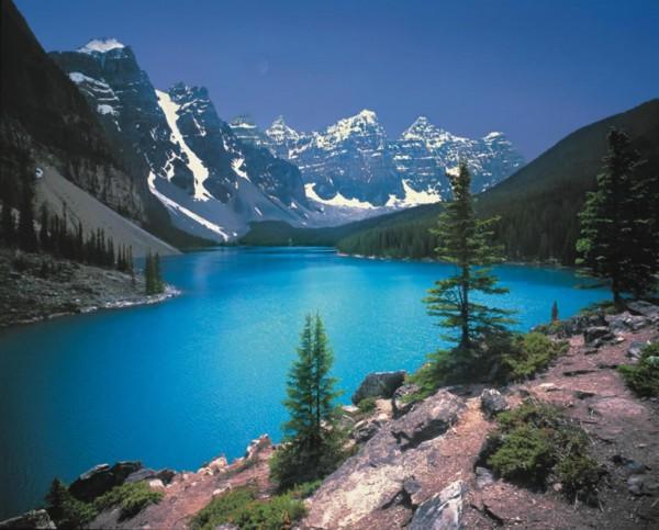 Fototapete Nr. 9795 - Canada